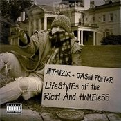 Lifestyles Of The Rich And Homeless Songs