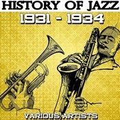 History Of Jazz 1931-1934 Songs