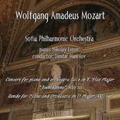 Wolfgang Amadeus Mozart: Concerts For Piano Songs