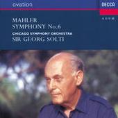 Mahler: Symphony No.6 Songs