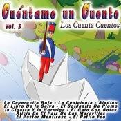 Cuentame Un Cuento Vol.3 Songs