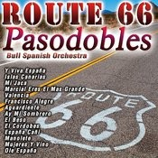 Route 66 Pasodobles Songs