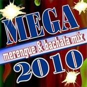 Bachata & Merengue Mix (2011-2012 CD) Songs