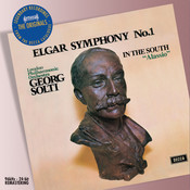 Elgar: Symphony No.1/ In the South Songs