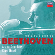 Beethoven: Sonata for Violin and Piano No.9 in A, Op.47 -