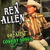 Greatest Cowboy Songs Songs