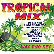 Tropical Mix Songs