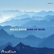 Kind Of Blue Songs