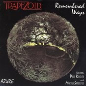 Remembered Ways Songs