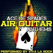 Ace Of Spades Song