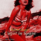 Cugat In Spain Songs