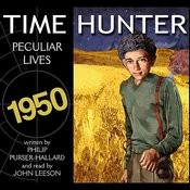 Time Hunter - Peculiar Lives Songs