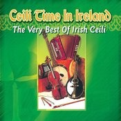 Ceili Time In Ireland Songs