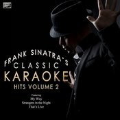 You Turned My World Around (In The Style Of Frank Sinatra) [Karaoke Version] Song