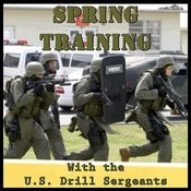 Spring Training With The U.S. Drill Sergeants Songs