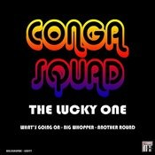 The Lucky One - Single Songs