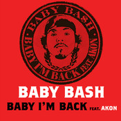 Baby I'm Back (Int'l Comm Single) Songs