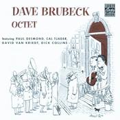Dave Brubeck Octet Songs