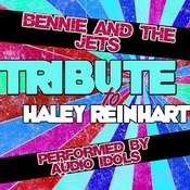 Bennie And The Jets (Tribute To Haley Reinhart) - Single Songs