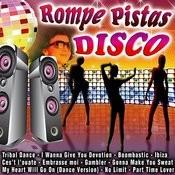 Rompe Pistas Disco Songs