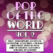 Pop Of The World Vol. 2 Songs