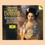 Puccini: Madama Butterfly / Act 1 - Vieni, amor mio! Song