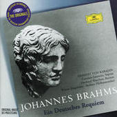 Brahms: Ein Deutsches Requiem Songs
