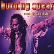Chant Down Babylon: The Island Anthology Songs