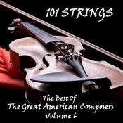 The Best Of The Great American Composers Volume 6 Songs