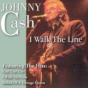 I Walk The Line Songs