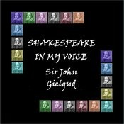 Shakespeare In My Voice Songs
