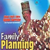 Family Planning Songs