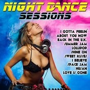 Night Dance Sessions Songs