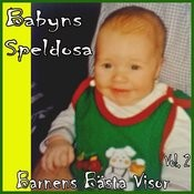 Babyns Speldosa Vol. 2 Songs