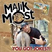 Celph Titled Presents: You Got Jokes?! Songs