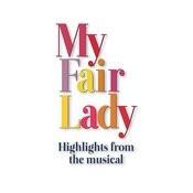 My Fair Lady - Ep Songs