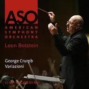 Variazioni: Ostinato (Var. VI)[Live] Song