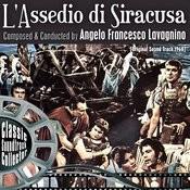 L'assedio Di Siracusa (Ost) [1960] Songs