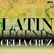 Latin Legends - Celia Cruz Songs