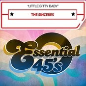 Little Bitty Baby (Digital 45) Songs