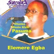 Elemere Egba, Pt. 1 Song