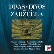 Divas Y Divos De La Zarzuela Songs