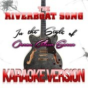 The Riverboat Song (In The Style Of Ocean Colour Scene) [Karaoke Version] Song