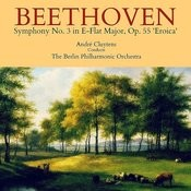 Beethoven: Symphony No. 3 In E-Flat Major, Op. 55 'eroica' Songs