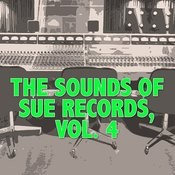 The Sounds Of Sue Records, Vol. 4 Songs