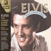 Elvis: Great Country Songs Songs