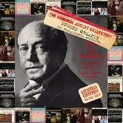 The Original Jacket Collection - Eugene Ormandy Songs