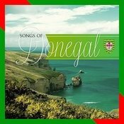 Songs Of Donegal Songs