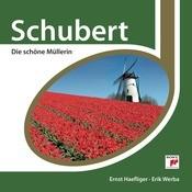 Die Schone Mullerin Op. 25: IV. Danksagung An Den Bach.  Etwas Langsam  Song