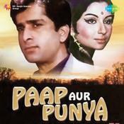 Paap Aur Punya Songs
